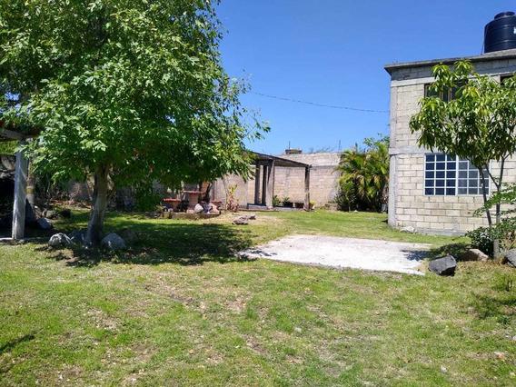 Casa En Alpuyeca, Xochitepec