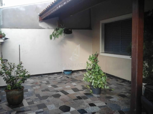 Imagem 1 de 17 de Casa À Venda Em Jardim Marajoara - Ca001556