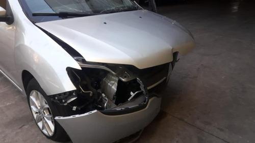 Renault Logan Ii Privilege 1.6 16v 2018