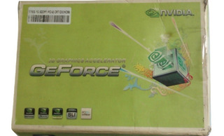 Tarjeta De Video Geforce Gt 520