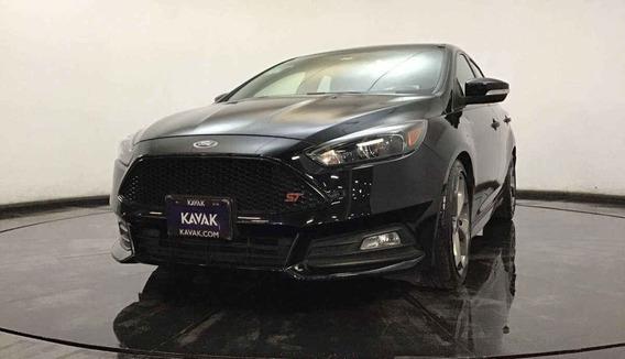 18527 - Ford Focus 2017 Con Garantía Mt