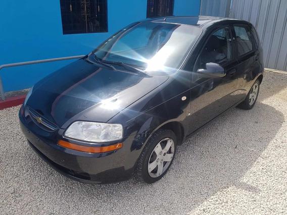 Chevrolet Aveo Inicial 65,000