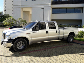 Ford F-350 Tropical Cabine Alongada