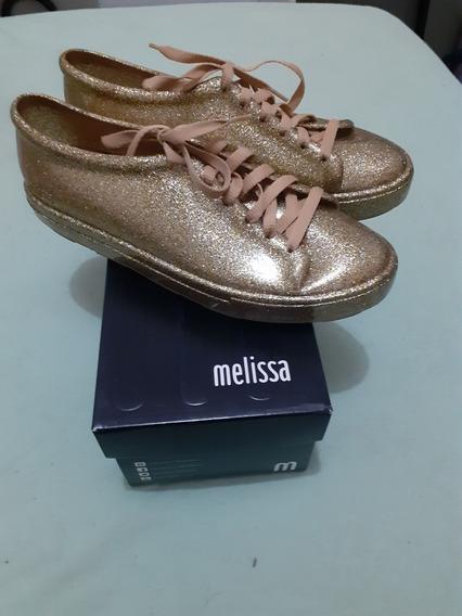 Tênis Melissa Original Na Caixa