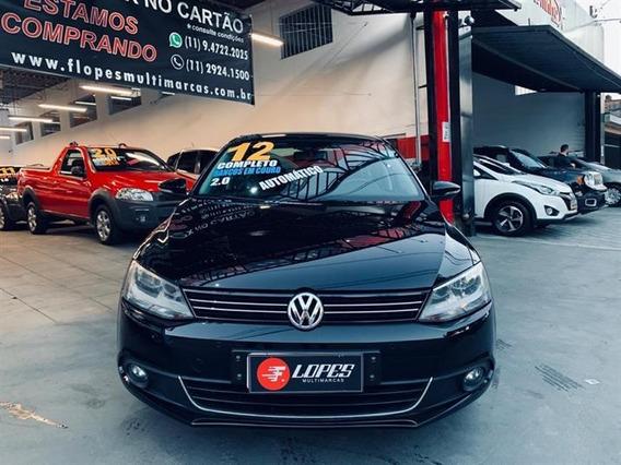 Volkswagen Jetta 2.0 Tsi Highline Dsg Gasolina Automático