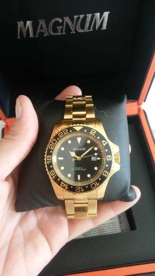 Relógio Masculino Magnum
