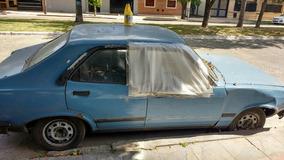 Volkswagen Ram 1500 1985