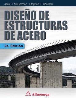 Libro Diseño De Estructuras De Acero Arquitectura Ingenieria