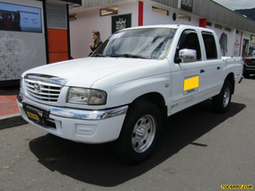 Mazda B-2600 B26dc3 Mt