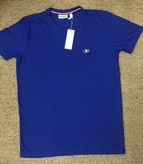 Camiseta Lacôste Original Masculina
