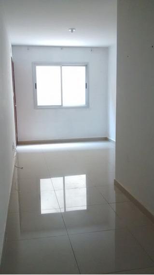 Apartamento Com Área Privativa Com 3 Quartos Para Comprar No Bela Vista Em Ibirité/mg - 5666