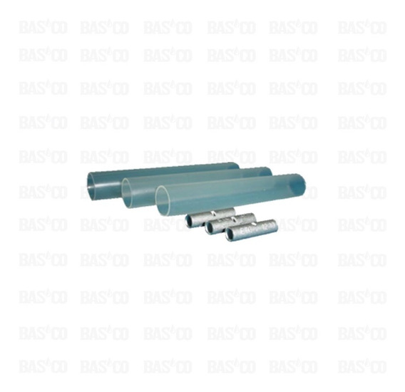 Conecto Termocontráctil Para Cable 10-14 Awg