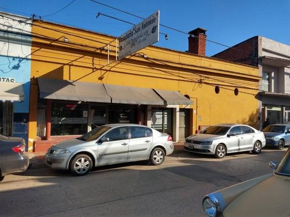 Galpones, Depósitos O Edificios Ind. Alquiler Gualeguaychú