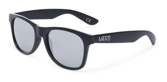 Vans® Spicoli Black Mirror Óculos Sol Espelhado Original Us!