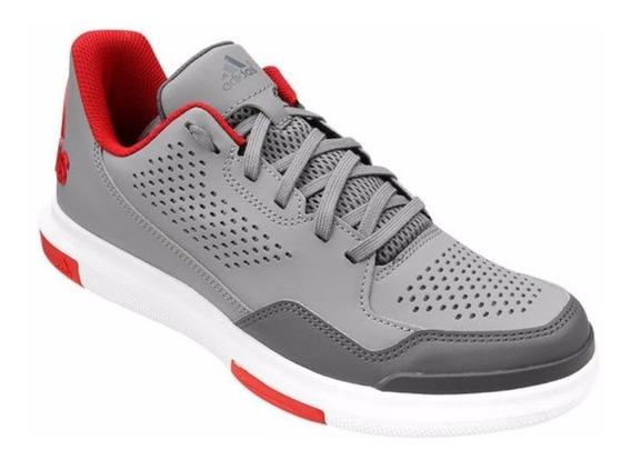 Tênis adidas Street Jam Cinza Tamanho 40