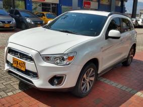 Mitsubishi Asx Tp 2.0cc 2015