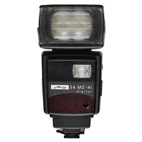 Flash Metz 54 Mz-4i - Para Nikon - Usado