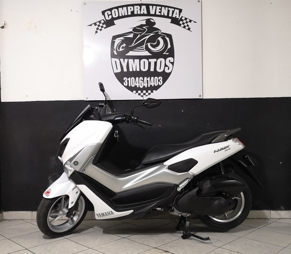 Nmax 155 2019 Abs
