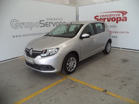 Renault Sandero 1.6 Expression 2017