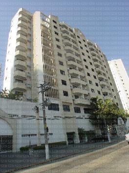 Apartamento Residencial Para Locação, Mooca, São Paulo. - Ap2965