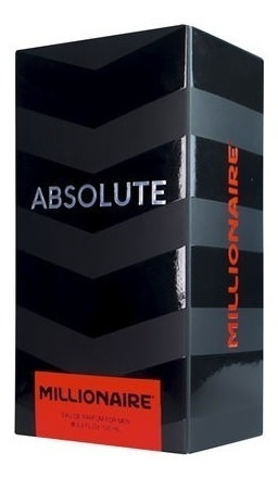 Millionarie Colonia Sp Absolute 100ml /53978