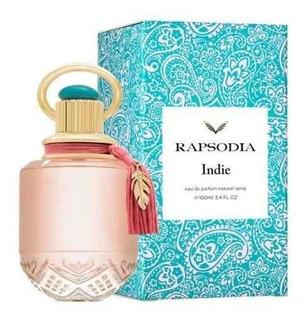 Perfume Mujer Rapsodia Indie Edp 100ml