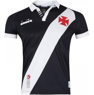 Camisa Vasco Diadora 19-20 Modelo Novo! ( Pronta Entrega )