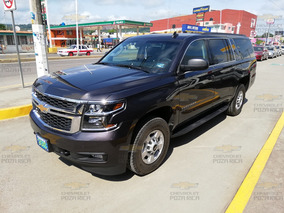 Chevrolet Suburban 5.4 Hd 4x4 At Nueva Financiada