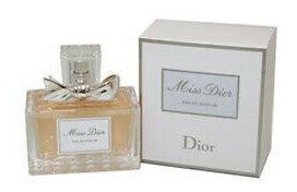 Miss Dior Cherie 1.7 Oz Eau De Parfum Spray Por Christian...