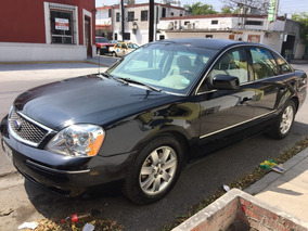 Ford Five Hundred 3.0 Sel Cd Mp3 At