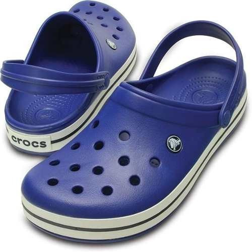 Crocs Crocband Blue/navy