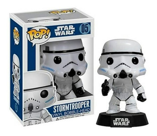 Funko Pop Star Wars-stormtrooper 05 (2321)
