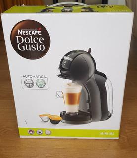 Cafetera Nescafe Dolce Gusto - Mini Me