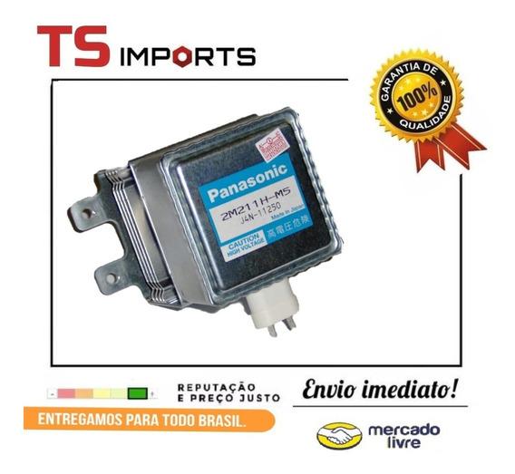 Magnetron Panasonic 2m211h-m5 Ts Imports