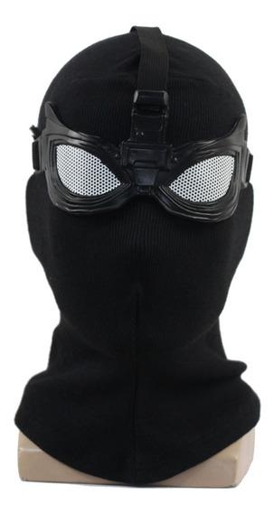 Máscara Spider-man Lejos De Casa Cosplay
