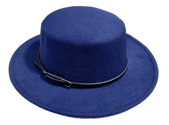 8936faa10572 Sombreros Planos Para Hombre - Ropa y Accesorios en Mercado Libre ...