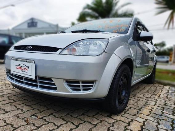 Ford Fiesta Sedan 1.6 (flex) Flex Manual