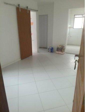 Apartamento Em Tribobó, São Gonçalo/rj De 41m² 2 Quartos À Venda Por R$ 100.000,00 - Ap318286