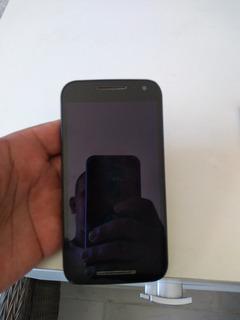 Moto G4 16gb Só O Celularcelular Funcionando Perfeitomuito