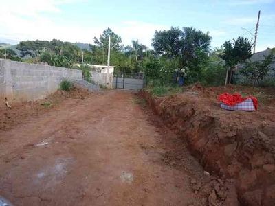 Terreno Em Guararema - Ref.:3095-3 - 3095