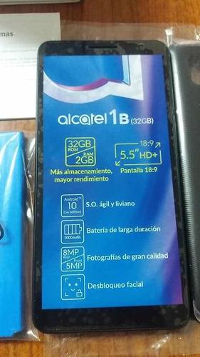 Celular Androide Marca Alacatel 1b