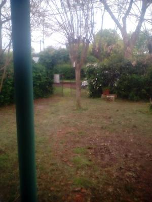 Venta De Casa 3 Ambientes En General Belgrano - Rio Salado