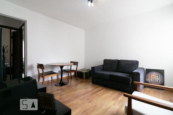 Apartamento À Venda - Vila Mariana, 2 Quartos, 55 - S893004190