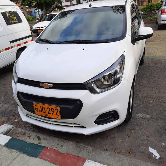 Chevrolet Spark Gt Lt Lt