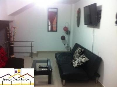 Alquiler Aparta-estudio Amoblado Laureles Cód. 6338