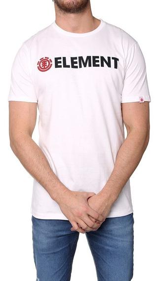 Remera Element Blazin Color Tee Hombre 21108002