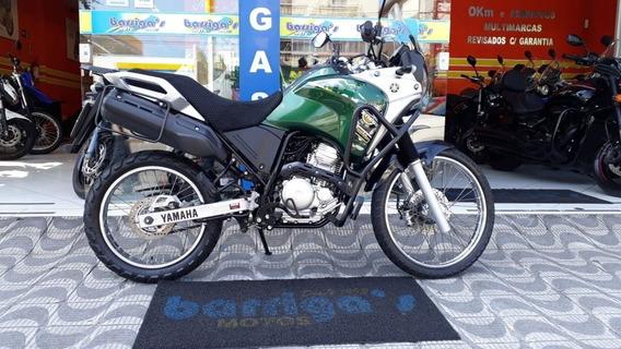 Yamaha Xtz 250 Teneré 2019 Verde Único ´dono