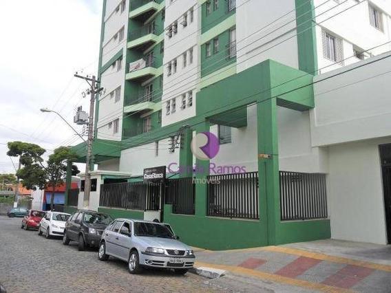 Apartamento Com 2 Dormitórios À Venda - Jardim São Luís - Suzano - Ap0793
