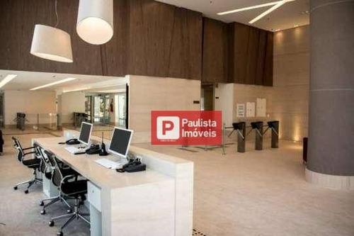 Imagem 1 de 13 de Conjunto, 71 M² - Venda Por R$ 998.630,00 Ou Aluguel Por R$ 4.249,00/mês - Barra Funda - São Paulo/sp - Cj1703