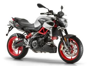 Aprilia Shiver 900cc (new)